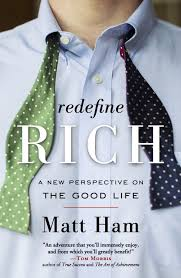 Redefine Rich