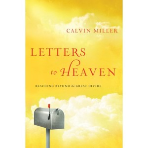 letters-to-heaven-calvin-miller